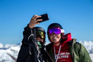 Women's Snowboard Tours